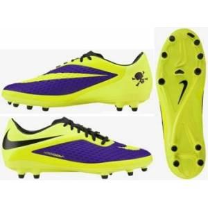 Nike Hypervenom Phelon FG Erkek Krampon 599730 570