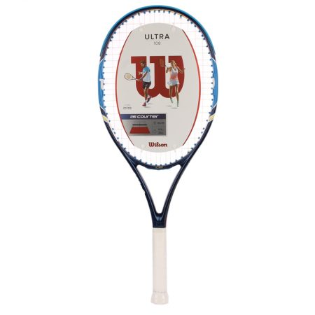 Wilson Ultra 108  WRT72990 Tenis Raketi