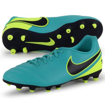 Nike Jr Tiempo 819195 307 Krampon