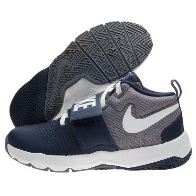 Nike 881941 401 Team Hustle