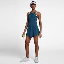 NikeCourt Maria Women's Tenis Elbisesi 888198 474