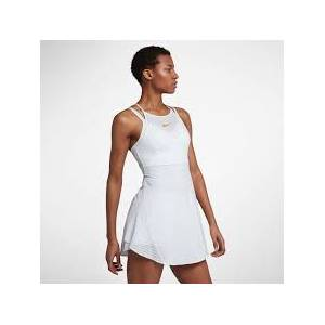 NikeCourt Maria Women's Tenis Elbisesi 888198 100