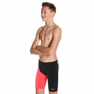 Speedo Fastskin Junior Endurance+ High Waist Jammer Çocuk Mayosu 8-0973B4412