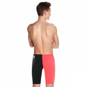 Speedo Fastskin Junior Endurance+ High Waist Jammer Çocuk Mayosu 8-0973B4413