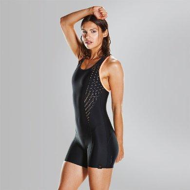 Speedo Women's Fit Pro Legsuit 8-11405C138