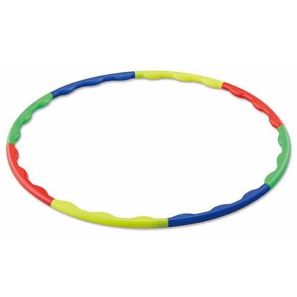 taşınabilir hula hoop 8 parça